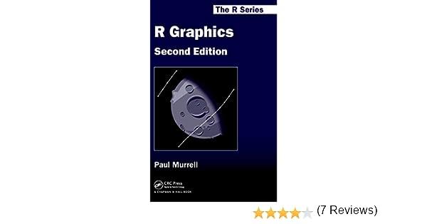 R Graphics (Chapman & Hall/CRC The R Series): Amazon.es: Murrell ...