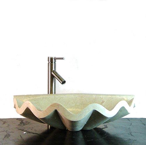 Bathroom Sink Shell - 3