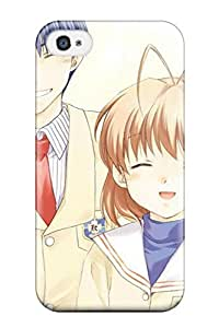 New Arrival ZpHFhwq377rrqAG Premium Iphone 4/4s Case(clannad)