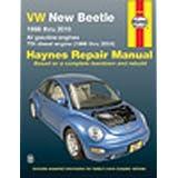 VW New Beetle, 1998-2000 (Haynes Manuals)