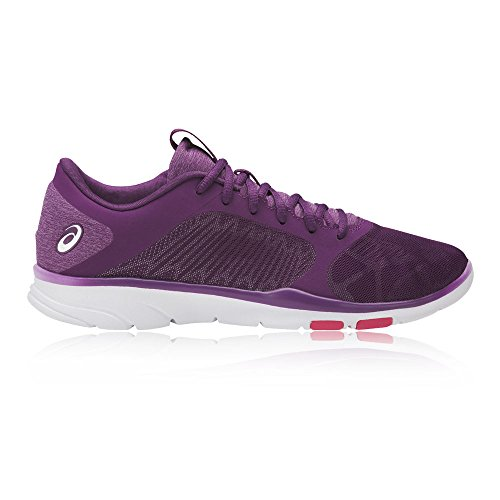 Scarpe Tempo Asics Indoor Donna Sportive Gel Fit Purple 3 I1FEr1qxw