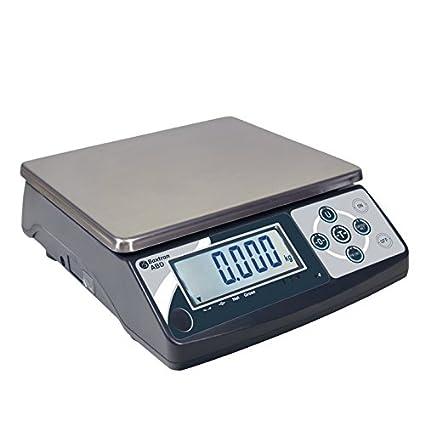 Baxtran – Balanza de Mesa Alcance 10 kg