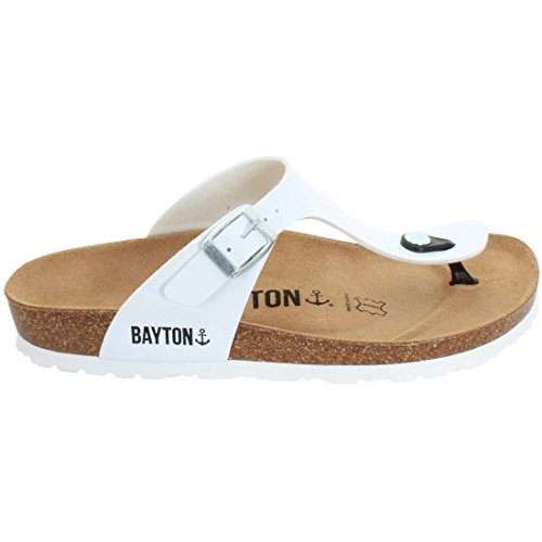 Bayton - Fashion / Mode - Mercure White - Blanc