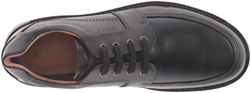 ECCO Men's Fusion II Tie Oxford Black collections for sale choice online 100% guaranteed cheap online cheap sale countdown package fake cheap online 9n9Dm