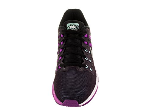 Nike Womens Air Zoom Structure 19 Joggesko Lilla