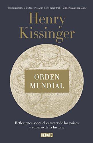 image Henry Kissinger
