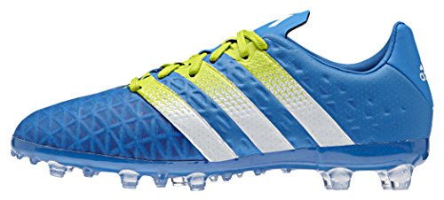 Football B Mixte Chaussures De Adidas J Fg 16 1 ag Ace vqwA8v