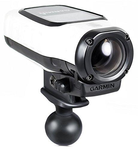 RAM Mount Garmin VIRB® Camera Adapter w/1 Ball