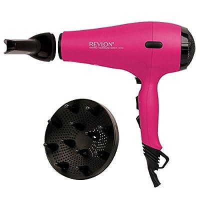 Revlon 1875W AC Motor Power Dry Hair Dryer
