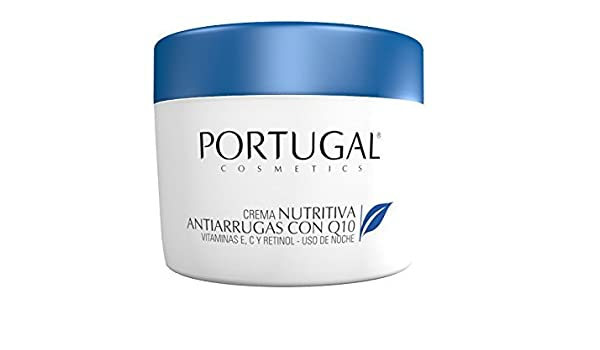 Amazon.com : Anti-wrinkle Moisturizing Cream with Coq10, Vitamin E, Retinol, (Spf15) : Beauty