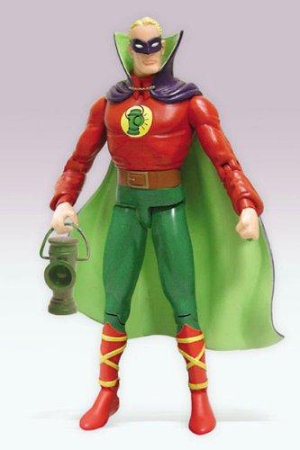 Green Lantern Alan Scott by DC Comics