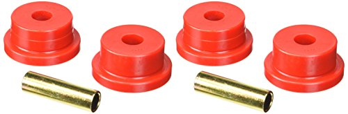 Prothane 7-1607 Red Differential Carrier Bushing Kit