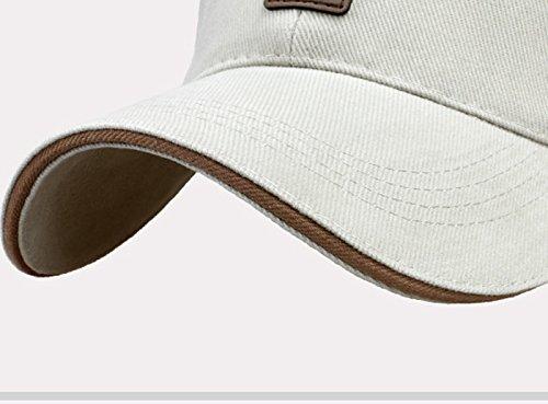One baseball Acvip Size Cappello donna chiaro Beige da da napqRpxwXA