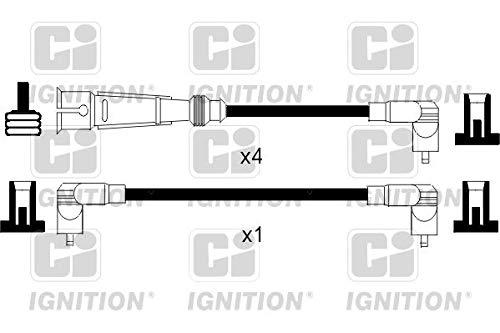 QH-Benelux XC774 Juego de cables de encendido