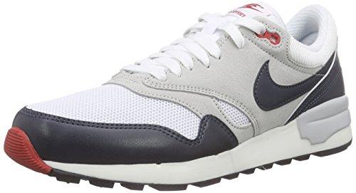 Nike Heren Air Odyssey Loopschoen White / Drk Obsdn / Ntrl Gry / Unvrs