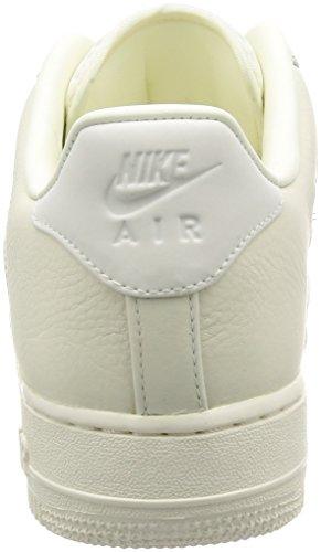 Nike Menns Air Force 1 Retro Prm Juvel Pakke Seil Lær Seil