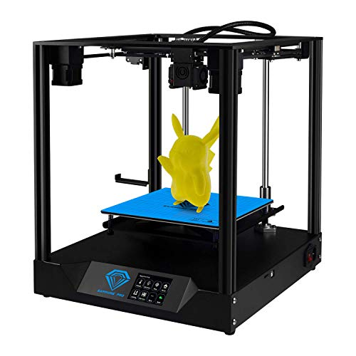 Usongshine Two Trees 3D Printer Sapphire PRO High Precision CoreXY Structure DIY 3D Printer 235 x 235 x 235mm Printing…