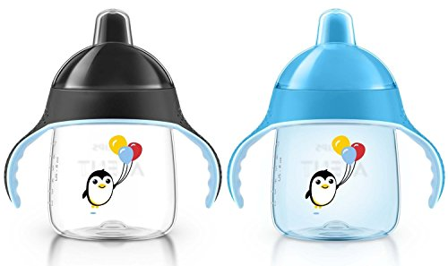 Philips Avent My Penguin 9oz Sippy Cup