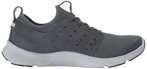 Men's Sneaker 008 Gray Overcast Drift Stealth Gray Mineral Armour Rn Under U1qwgg