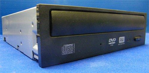 Sony AW-Q170A-B2 18x DVD±RW DL IDE Optical Drive Black 5.25