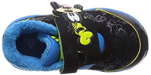 adidas - Zapatillas para niño Negro negro