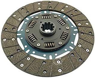 10 Diameter Pickup 6 /& 8 Cylinder Truck 3//4 /& 1 Ton 3 Speed MACs Auto Parts 47-13431 Clutch Disc 10 Spline