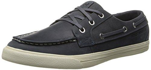 Helly Hansen Mens Framnes Shoe Mood Indigo / Natural / Sperry Gum