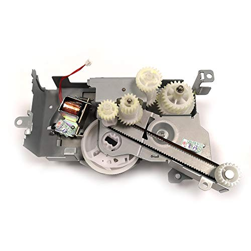 Good RM2-0009 Fuser Drive Assembly for HP M552dn M553dn M553X M577 Fuser Drive Motor Series by NI-KDS