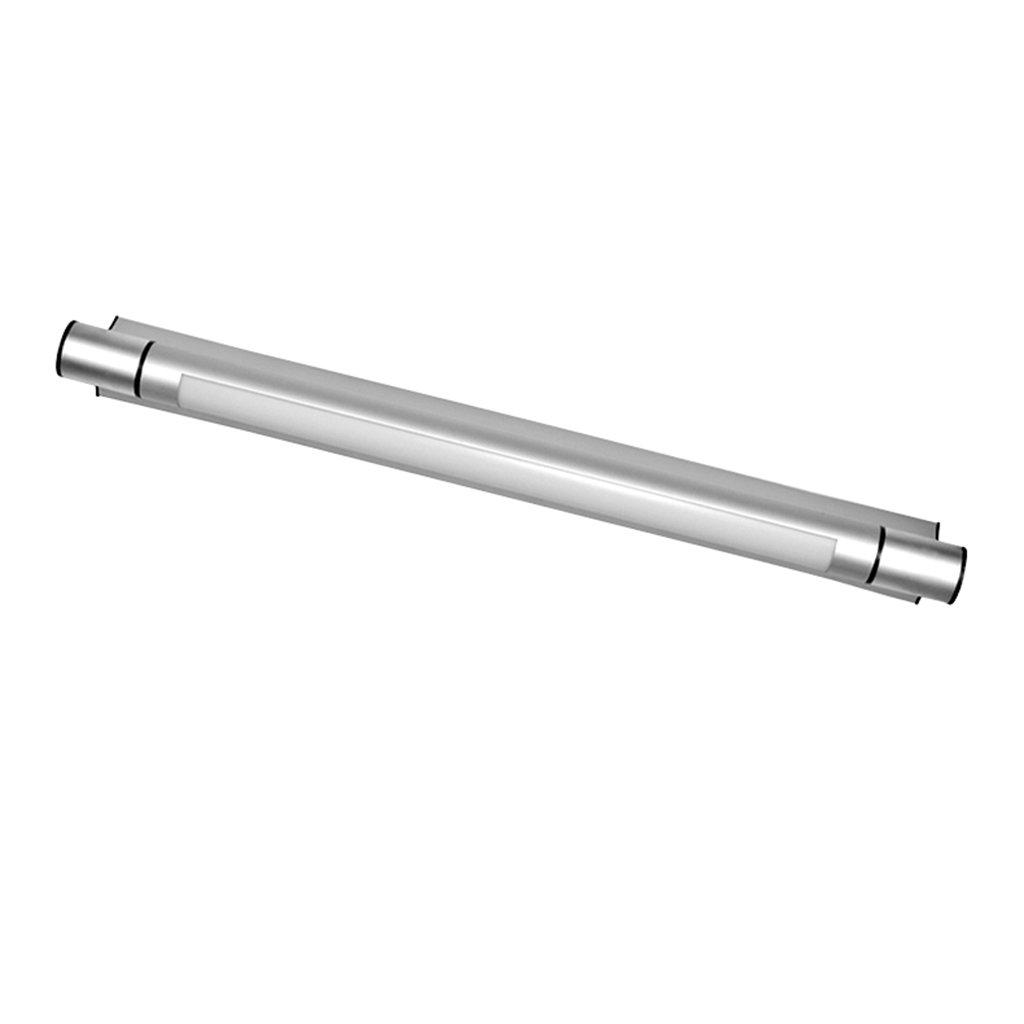 badezimmerlampe LED-Spiegel-Scheinwerfer, Badezimmer-Badezimmer-Spiegel-Lampen-Wand-Lampe Moderner minimalistischer Verfassungs-Schreibtisch-justierbarer Loch-Abstand