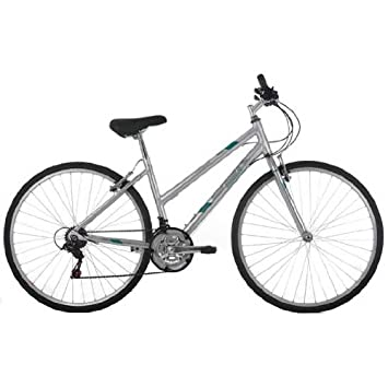 Diamondback Dbr Courier 700c Wheel Ladies Lightweight Bike In