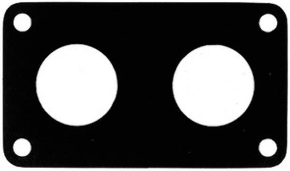 Fuel Injection Throttle Body Mounting Gasket Mahle G31745