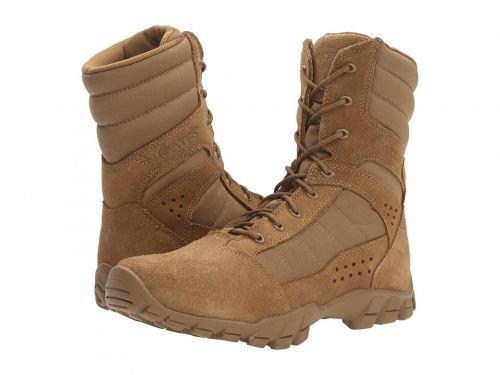 Bates Footwear(ベイツ) メンズ 男性用 シューズ 靴 ブーツ 安全靴 ワーカーブーツ Cobra 8