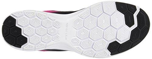 Nike Femme Taille Baskets 6 Wmns Basses Flex Pink Trainer BxYwBqrv