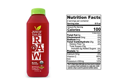 Amazon juice from the raw 3 day organic juice cleanse amazon juice from the raw 3 day organic juice cleanse believer cleanse with probiotics 18 bottles health personal care malvernweather Gallery