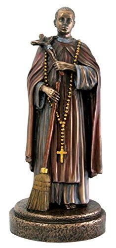 Summit SS Y 7777 Martin Catholic Statue