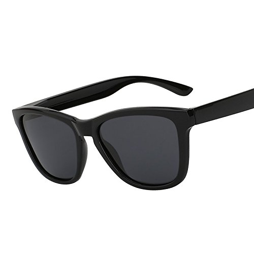 hombre sol polarizadas de de clásicas lentes Gafas polarizadas TIANLIANG04 espejo sol UV400 gafas para de q1SnwX
