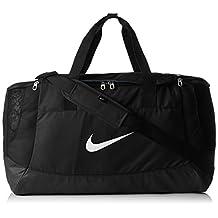 NIKE sports bag Fitness Club Team Swoosh Duffel large 58 liter size L bag