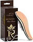 Pro - Detangle Hair Brush for Women, Toddlers & Kids - Best for...