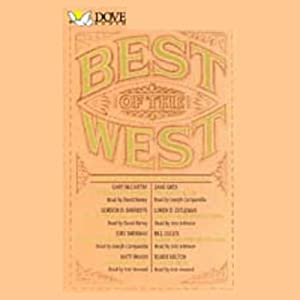 Best of the West Audiobook