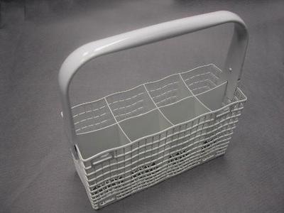Homespare - Cubertero para lavavajillas (23 x 8 x 24 cm): Amazon ...