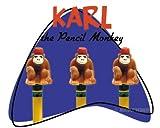 : Pencil Monkey