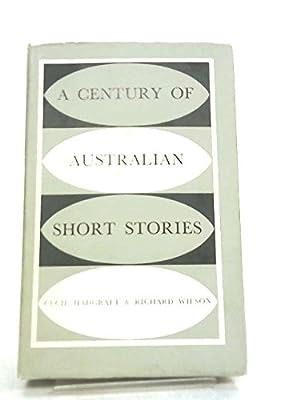 A Century of Australian Short Stories