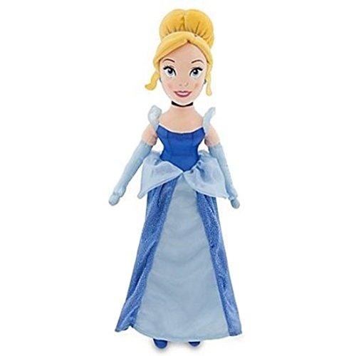 Disney Princess Plush Cinderella Doll -- 21'' H (2012)