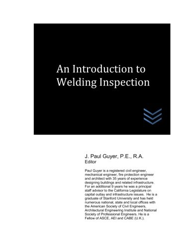 An Introduction to Welding Inspection