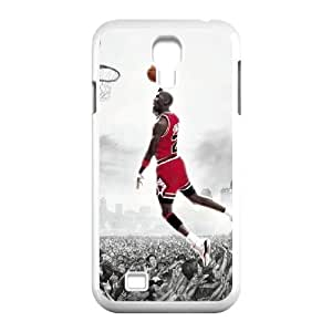 Michael Jordan Unique Fashion Printing Phone Case for SamSung Galaxy S4 I9500,personalized cover case ygtg-352370