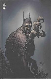 Amazon Fr Batman La Cour Des Hiboux N B 75 Ans Snyder Scott