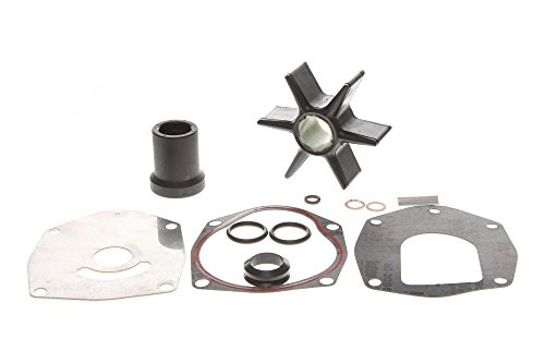 Replacement Kits Brand fits Mercruiser Alpha One Gen 2 Impeller Repair Kit for 47-43026Q06