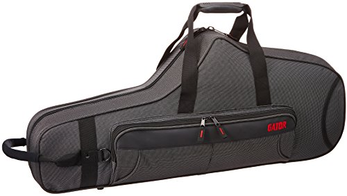 Gator Cases GL-TENOR-SAX-A Tenor Sax Lightweight Case by Gator
