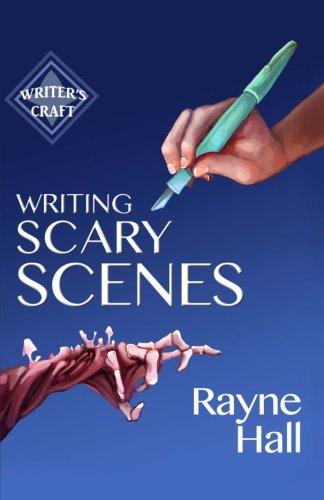 6 Tips for Writing Scary Scenes » Romance University » Scene
