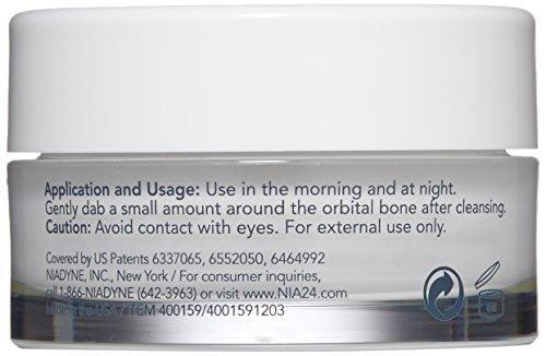 Nia 24 Eye Repair Complex, 0.5 fl. oz. by Nia 24 (Image #4)